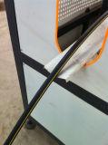 Ligne d'extrusion de pipe de liaison de jonction de câble de faisceau de silicium de HDPE