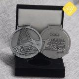 De fabriek Gemaakte Medailles van Maranthon van de Goede Kwaliteit