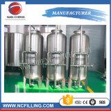 Full-Automatic Haar-Signalformer-/Kosmetik-Wasserbehandlung/Wasserbehandlung des ätzenden Soda-(NaOH)