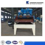 Sable de silice la déshydratation de la machine de recyclage (LZ18-100)
