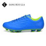 Hochwertige beiläufige im Freienfußball-Fußball-Schuhe