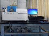 Risultato a lettura diretta della scintilla dello spettrometro dell'emissione ottica