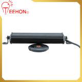 강력한 호리호리한 LED 표시등 막대 18W LED 표시등 막대