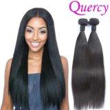 Venda por grosso de cabelo humano, 100% da extensão de Cabelos em bruto