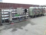 15t 역삼투 방식을%s 가진 산업 물처리 공장