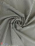 Нейлон полиэстер Stripe Ripstop спандекс стретч для одежды