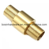 PVD Gold Stainless Steel Magnetic Clasp