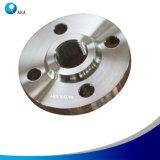 ANSI B16.5の炭素鋼はフランジを重ね継ぎする