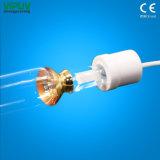 Petróleo ultravioleta importado de la luz UV de 9600 W que cura los tubos