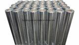 Manta de Isolamento de folha de alumínio prateado para isolamento térmico