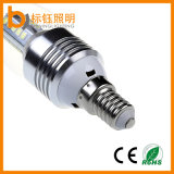 3W E14/E27/E26 LED Kerze-Licht-Innengehäuse-Lampen-Glühlampe