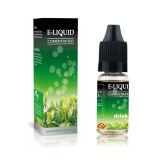Usine de saveur de vanille dans le liquide élevé du sel E de nicotine de la Chine