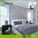 Ampoule économiseuse d'énergie équivalente blanche de l'éclairage LED 75W de jour d'A19 E26 (12W) pour l'éclairage à la maison