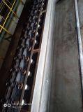 Lavorare per il guanto del lattice dei guanti che tuffa le macchine