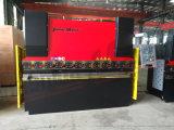 Jiashida E200p chapa metálica dobradeira CNC máquina de dobragem para 2-6 mm Sheet