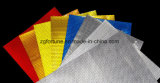 Auto-adesiva PVC prismática sinal reflexivo Media