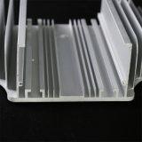 산업 LED 빛을%s 알루미늄 밀어남 열 싱크