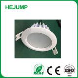 Anti-Glare IP44가 Dimmable를 방수 처리하는 7W는 주물 LED Downlight를 정지한다