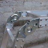 Scaletta di alluminio multifunzionale dell'alluminio di profilo