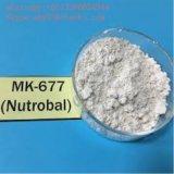 Pó Sarms de elevada pureza MK677/Ibutamoren para musculação