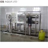 1000L/h Sistema de Tratamento de Água de osmose inversa, equipamento de purificação do filtro purificador de máquina de fábrica