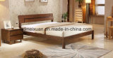 Festes hölzernes Bett-moderne Betten (M-X2819)