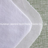 la tela de enfriamiento 105GSM con TPU impermeabiliza el protector del colchón