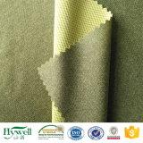 새로운 100%년 폴리에스테 뜨개질을 하는 운동복 메시 Polr 셔츠 직물