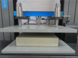 Máquina de teste de empacotamento da resistência da compressão da caixa