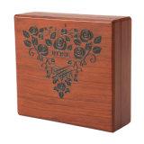 향수 포장 상자, 목제 선물 향수 상자