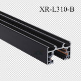 Sistema de Halo Co-Extrusion pista con tres cables de cobre (XR-L310)