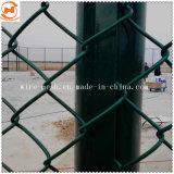 Clôture à mailles losangées/diamant clôture/Wire Mesh Fence