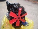 기중기 /Tractor를 위한 디젤 엔진 4BTA3.9-C125를 설계하는 Cummins B 시리즈