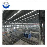 Tubulação de aço sem emenda da polegada (DIN2448/ASTM/API/EN)