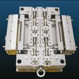Optimal Cooling System for Core and Screw Core - Injection Mold