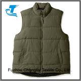 Vestuário de trabalho a quente para homens acolchoado Puffer Vest