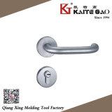 (SA-305) Fechamento de porta do aço inoxidável da alta qualidade 304 do revestimento do cetim