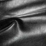 Aspecto de gran calidad como cuero sofá de terciopelo tejido (YN002)