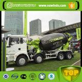 Vrachtwagens van de Mixer van Zoomlion k6jb-R van het Merk van China de Hete 6m3