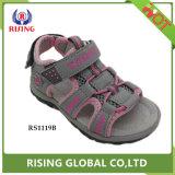 2018 de Nieuwe Sport Sandals van de Jonge geitjes van de Zomer TPR Outsole van het Ontwerp Duurzame