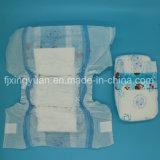 卸し売り安い価格のOEMによって印刷される使い捨て可能な赤ん坊のおむつ