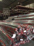 Precio barato 201 soldar tubos de acero inoxidable