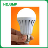 Electric Failure를 위한 Emergency Special를 위한 5개의 W AC LED Rechargeable Bulb