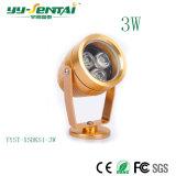 새로운 도착 3W LED 스포트라이트