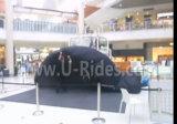 5m aufblasbares Planetarium-Abdeckung-Zelt