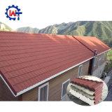 天候の抵抗のミラノの石造りの上塗を施してある屋根ふきシートのタイル