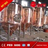 100-50000 liter de Tank van de Gisting van de Wijn/van het Bier voor Verkoop