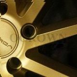 10308標準的な金華麗な薄緑の金効果の真珠の顔料の粉