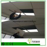 保証5年の、UL/TUV/CeのIP65 LEDの天井板ランプUgr<19の照明灯