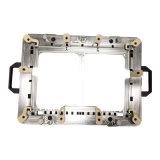 Solution de test de l'équipement d'usinage CNC de précision de pièces usinées
